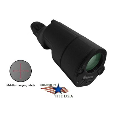 Kruger Optical Lynx 14-50x60 Tactical Spotter