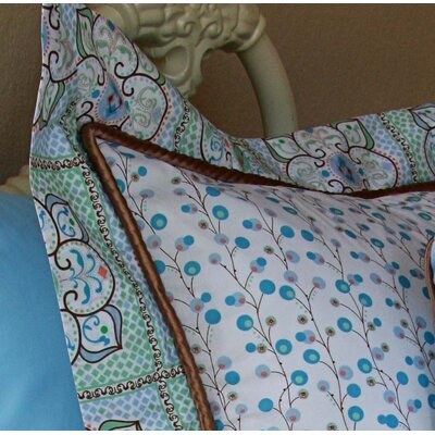 Caden Lane Modern Vintage Boy Pillow Sham