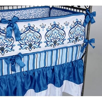Caden Lane Preston Crib Bedding Collection