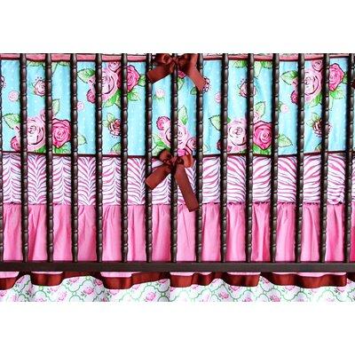 Caden Lane Boutique Londyn Crib Bedding Collection