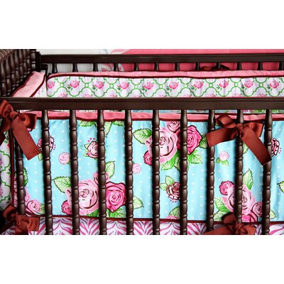 Caden Lane Boutique Londyn Crib Bedding Collection