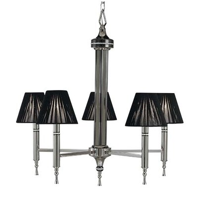 Sophia 5 Light Dining Chandelier