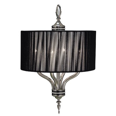 Princessa 4 Light Dinette Chandelier