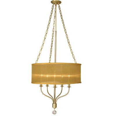 Angelique Dining Chandelier