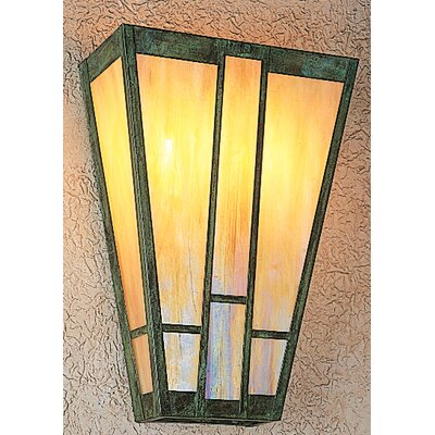 Arroyo Craftsman Asheville Wall Sconce