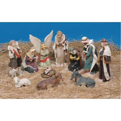 All atlantic outdoor wayfair for Outdoor christmas figures