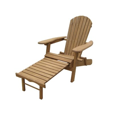 Atlantic Outdoor Adirondack Chair