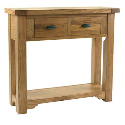 layne small console table with 1 drawer wayfair uk. Black Bedroom Furniture Sets. Home Design Ideas