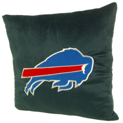 Northwest Co. NFL Throw Pillow
