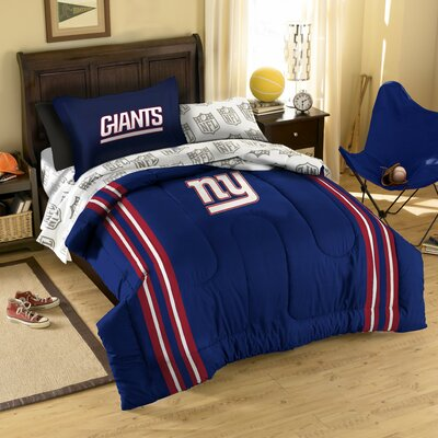 Northwest Co. NFL Bed in a Bag Set