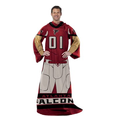 Northwest Co. NFL Fleece Comfy Throw