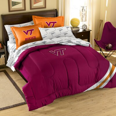 Northwest Co. NCAA Bed in a Bag Set