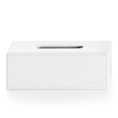 WS Bath Collections Complements Korame Tissue Box Cover