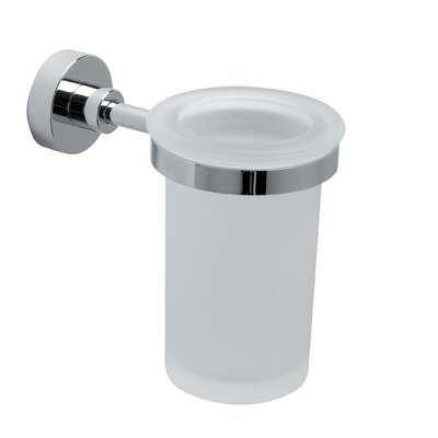 WS Bath Collections Baketo Tumbler Holder