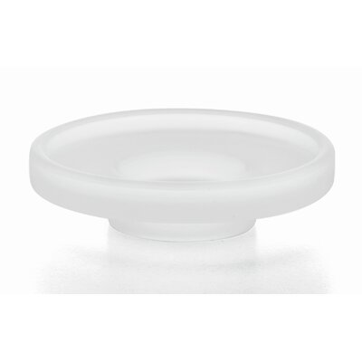 WS Bath Collections Saon Soap Dish
