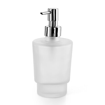 WS Bath Collections Napie Soap Dispenser