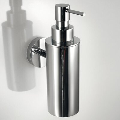 WS Bath Collections Duemilla Soap Dispenser