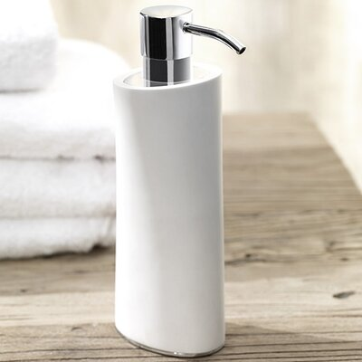 WS Bath Collections Belle Free Standing Soap Dispenser