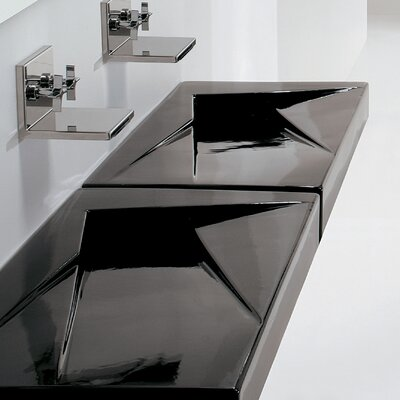 Ceramica I Bathroom Sink - OZ 65