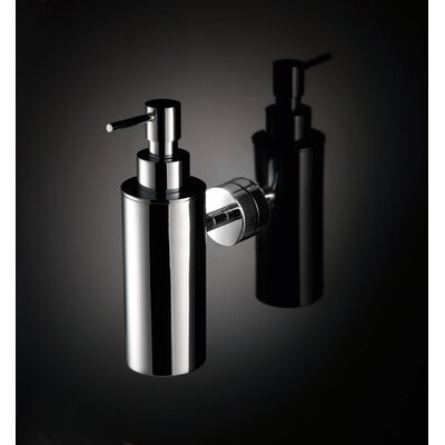 WS Bath Collections Baketo Wall-Mount Soap Dispenser