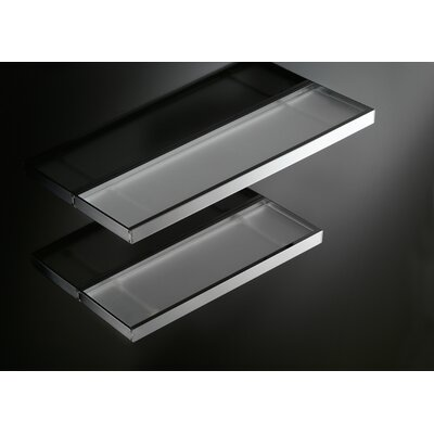 "WS Bath Collections Skuara 15.7"" Bathroom Shelf"