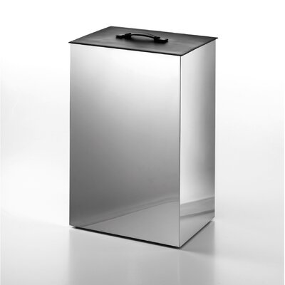 WS Bath Collections Complements Secioni Laundry Basket