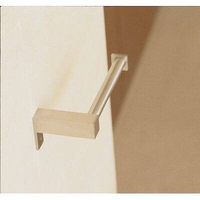WS Bath Collections Metric Toilet Paper Holder