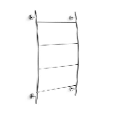 WS Bath Collections Noanta Towel Rack