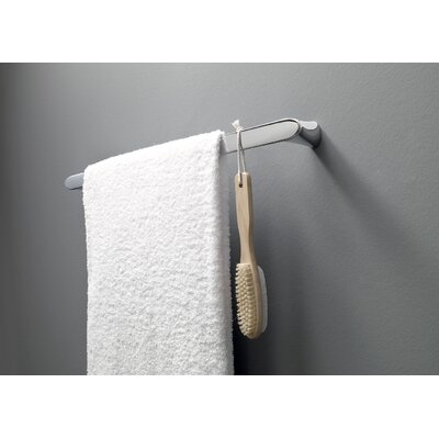 WS Bath Collections Belle Towel Bar