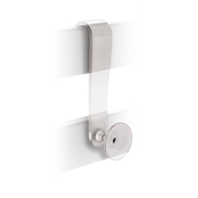 WS Bath Collections Filo Robe Hook