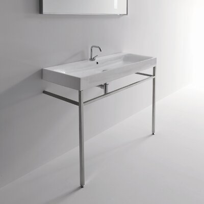 Free Standing Sink