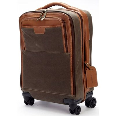 "Korchmar Adventure 22"" Spinner Carry On"