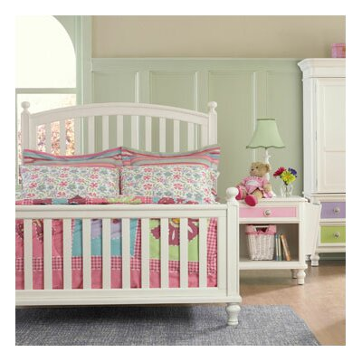 Build-A-Bear by Pulaski Pawsitively Yours Slat Bedroom Collection