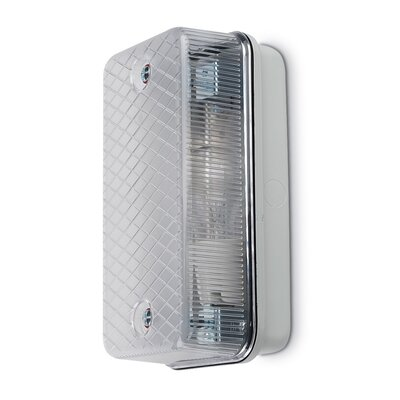 Home Essence Astra 1 Light Wall Flush Light
