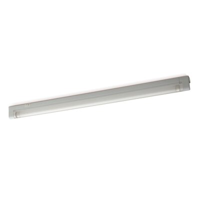 JCC T5 14W Cabinet Light Kit in White