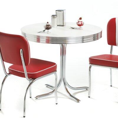 Classic Retro Dinettes Retro Dinette Dining Table