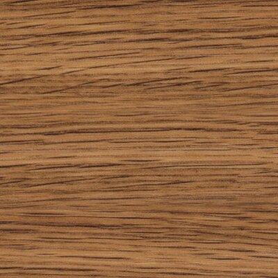 "Konecto Sierra  6"" x 36"" Vinyl Plank in QuVinyl Plank in cy"