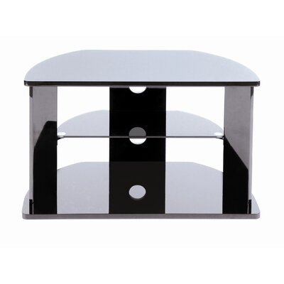 LEVV High Gloss TV Stand