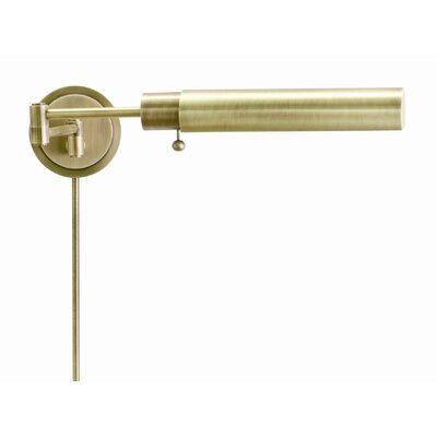 House of Troy Home Office Swing Arm Wall Light
