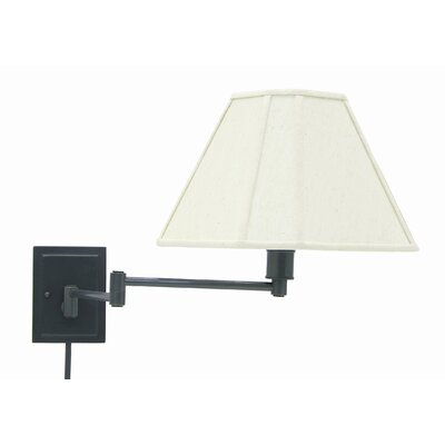 House of Troy Swing Arm Wall Lamp