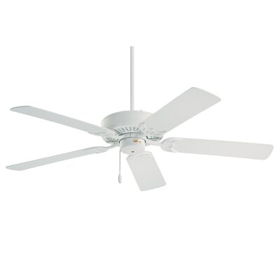 "Emerson Ceiling Fans 52"" Northwind 5 Blade Ceiling Fan"