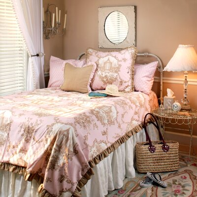 New Arrivals English Rose Garden Bedding Collection
