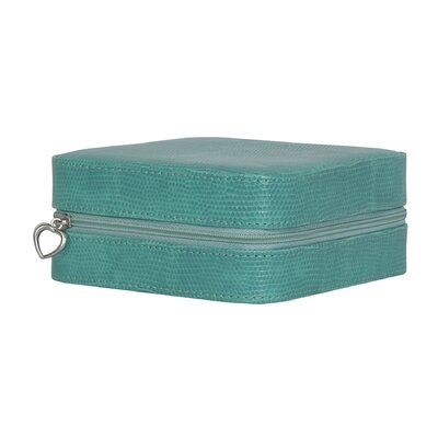 Josette Travel Jewelry Case