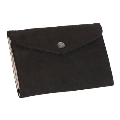 Lia Travel Jewelry Pouch