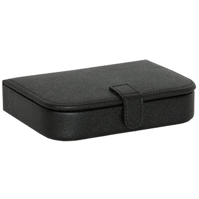 Ryan Men's Travel Cufflink Box