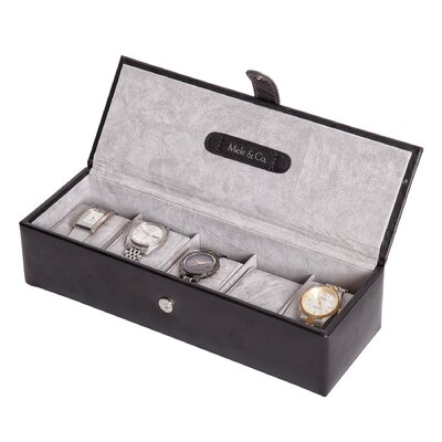Mele & Co. Connor Watch Box
