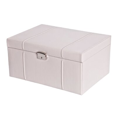 Hilary Jewelry Box