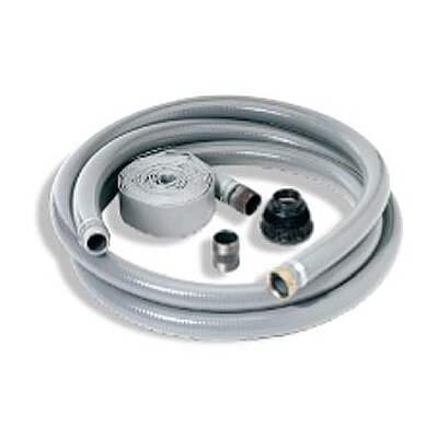 WAYNE Reinforced Suction Hose Kit for GPH550 Pump