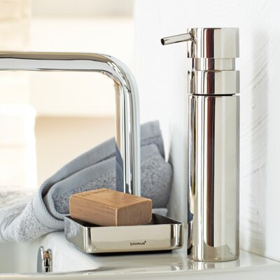 Blomus Nexio Soap Dispenser by Stotz Design