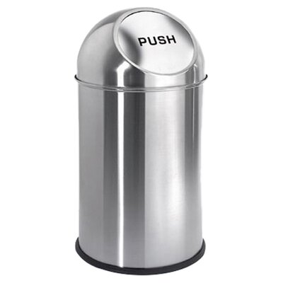 Blomus Intro Pushman Trash Can